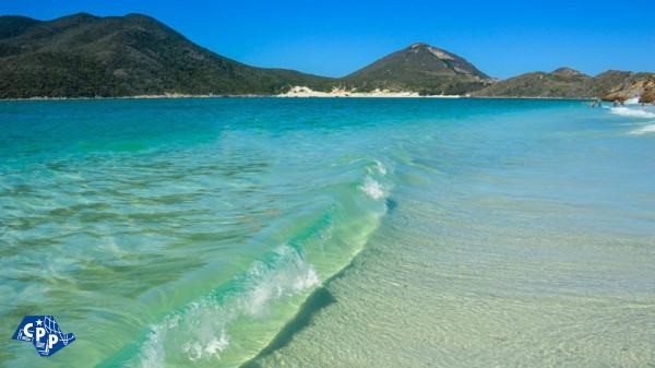 Cabo Frio, Búzios e Arraial do Cabo